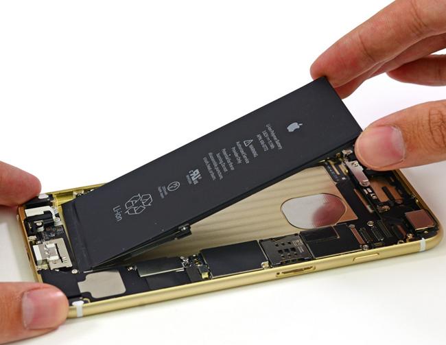mp-if4 (mobilport, apple, iphone, ios, okostelefon, szerelés, ifixit)