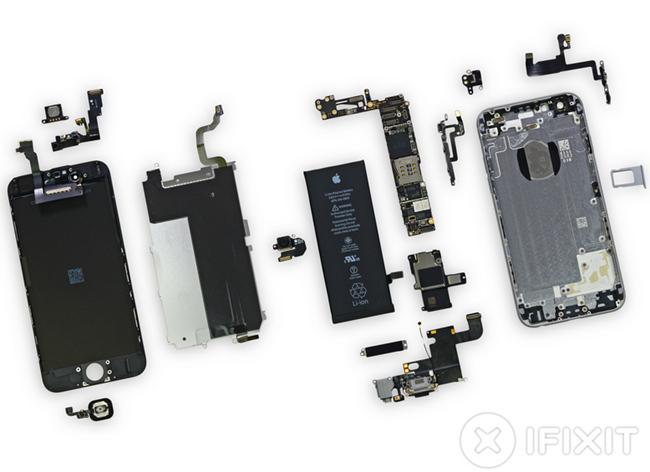 mp-ip6k (mobilport, apple, iphone, ios, okostelefon)