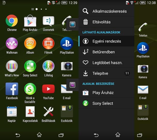 mp-sx14 (mobilport, teszt, sony, xperia, csúcsmobil, vízálló, android)