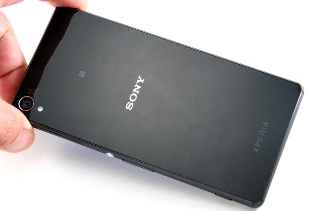 mp-z02 (mobilport, teszt, mobil, sony, xperia, csúcsmobil, android, vízálló)