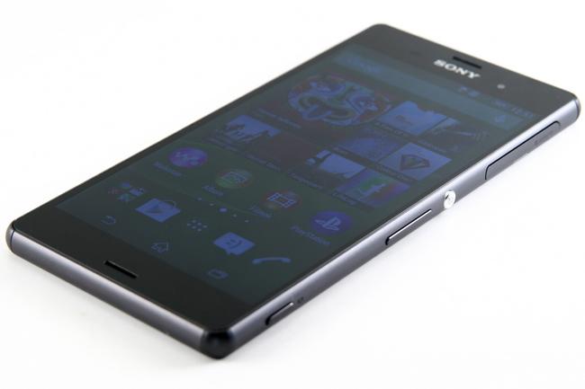 mp-z03 (mobilport, teszt, mobil, sony, xperia, csúcsmobil, android, vízálló)