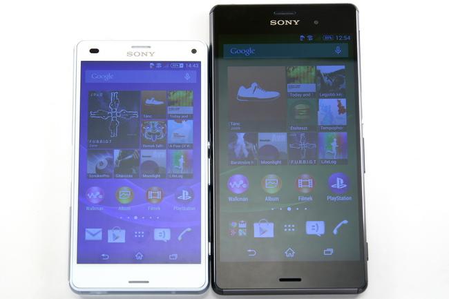 mp-z11 (mobilport, teszt, mobil, sony, xperia, csúcsmobil, android, vízálló)