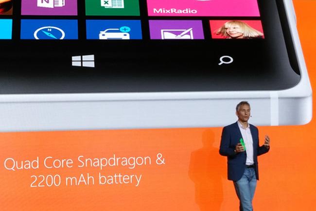 nokia-ifa-02 (microsoft, nokia, lumia, lumia 830, lumia 735, lumia denim, okostelefon, mobiltelefon, windows phone, ifa, mobilport, )