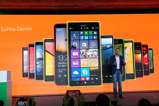 nokia-ifa-03 (microsoft, nokia, lumia, lumia 830, lumia 735, lumia denim, okostelefon, mobiltelefon, windows phone, ifa, mobilport, )
