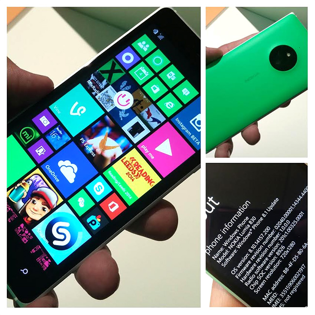 nokia-ifa-06 (mobilport, ifa, nokia, lumia, lumia 830, mobiltelefon, okostelefon, windows phone, microsoft, )