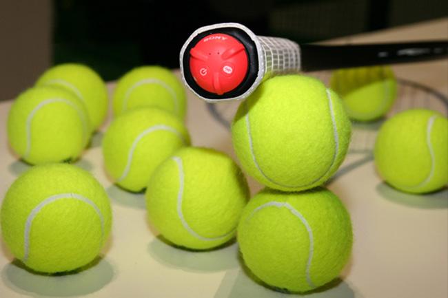 okos-teniszuto-technet-02 (ifa, berlin, okostelefon, technet, kütyü, tenisz, sport, kiegészítő, )