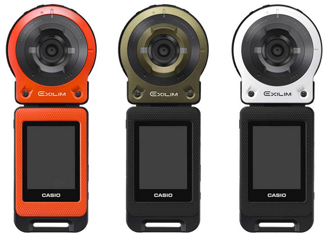 tn-cas (technet, megapixel, casio, wifi, bluetooth, kamera)