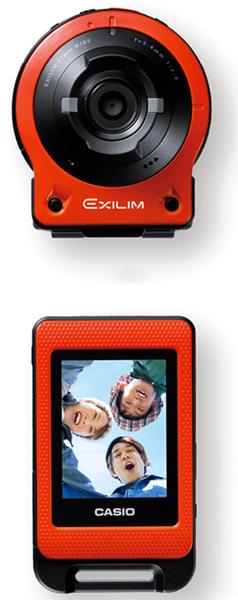 tn-cas1 (technet, megapixel, casio, wifi, bluetooth, kamera)