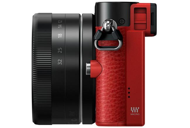 tn-gm3 (technet, megapixel, panasonic, lumix, milc, fényképezőgép)