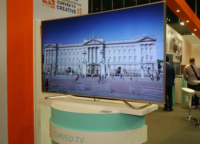 tn-tv8 (technet, tévé, televízió, kínai, ívelt, oled, ultra hd)