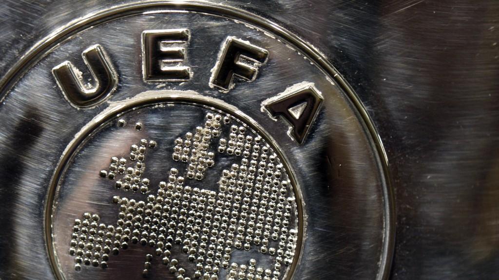 uefa logo (uefa logo)