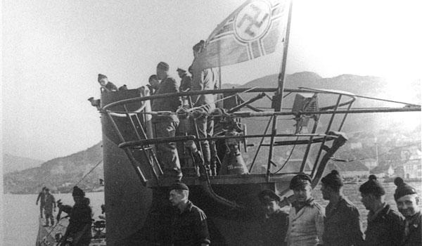 Az U-576 legénysége (u-576)