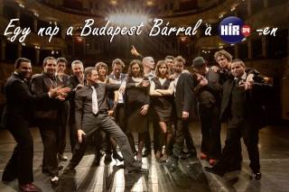 Budapest Bár (budapest bár)