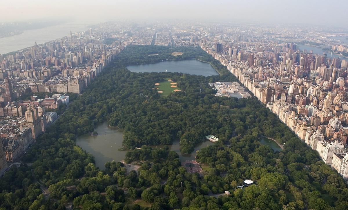 Central Park (central park, )