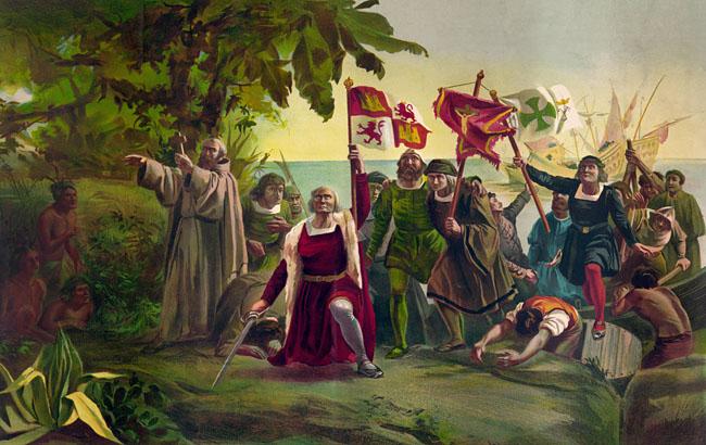 Cristoforo Colombo (Cristoforo Colombo)