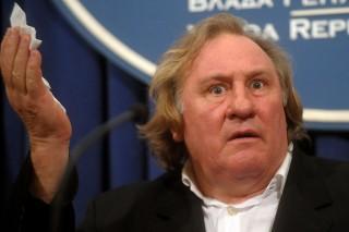 Depardieu (Depardieu)
