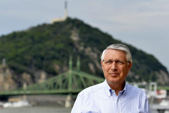 Falus Ferenc (Falus Ferenc, önkormányzati választások 2014, )