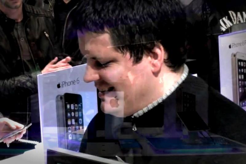 Iphone6, iphone, technet (iphone, iphone6,)