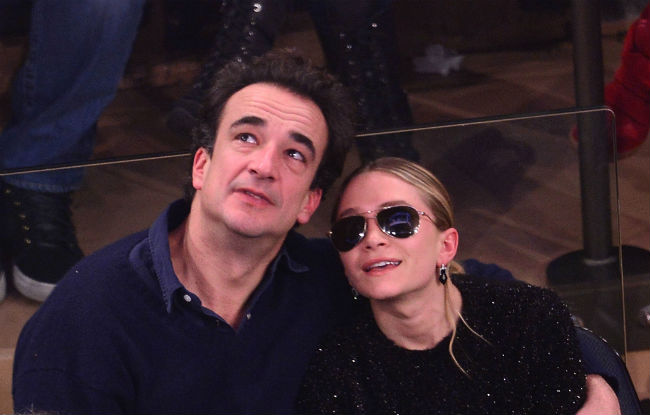Mary-Kate Olsen és Olivier Sarkozy (mary-kate olsen)