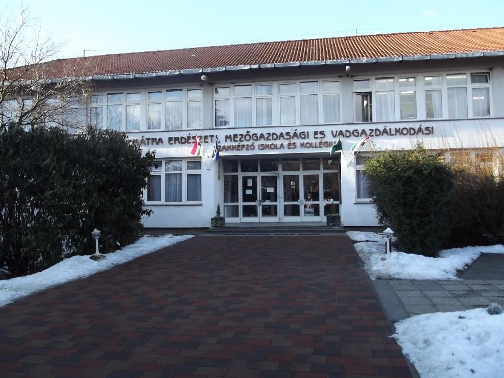 Mátra szakiskola (mátra szakiskola, )