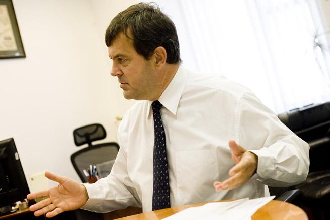 Nagy Csaba OTP (Nagy Csaba OTP, OTP Önkéntes Nyugdíjpénztár ügyvezető igazgató)