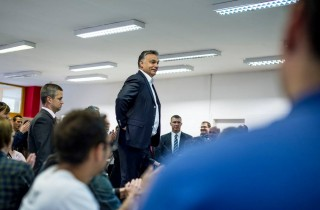 Orbán Viktor Szegeden (orbán viktor)