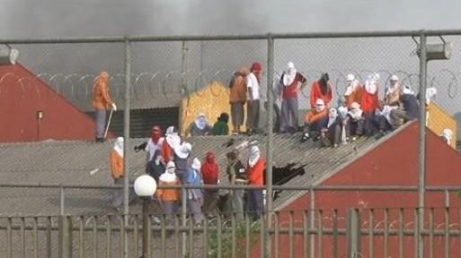 brazil börtönlázadás 2 (lázadás, börtön, brazília, )