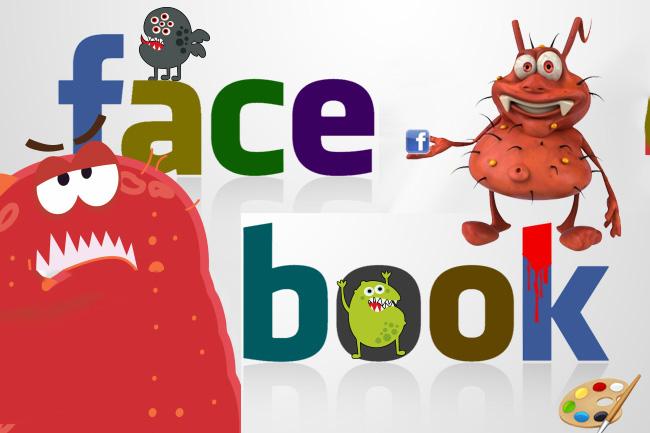facebook-virus-01 (technet, facebook, vírus, hacker, vírustámadás, hackertámadás, közösségi média, csalás, malware, )