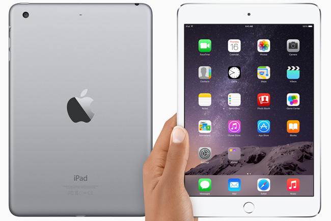 ipad-mini-3 (apple, ipad, ipad mini, tablet, technet, )