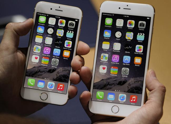 mp-ippl (mobilport, apple, iphone, iphone 6, ios, okostelefon)