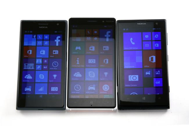 mp-l13 (mobilport, teszt, nokia, lumia, microsoft, windows, okostelefon)