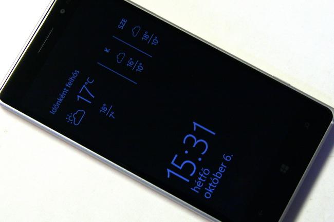 mp-l15 (mobilport, teszt, nokia, lumia, microsoft, windows, okostelefon)