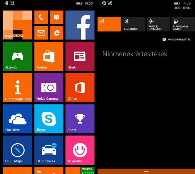 mp-l16 (mobilport, teszt, nokia, lumia, microsoft, windows, okostelefon)