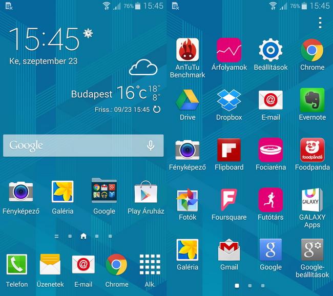 mp-sa14 (mobilport, teszt, samsung, galaxy, android, okostelefon)