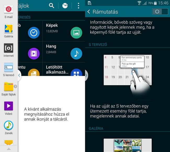 mp-sa15 (mobilport, teszt, samsung, galaxy, android, okostelefon)