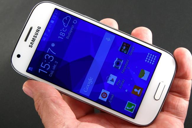 mp-sac11 (mobilport, teszt, samsung, galaxy, ace, android, okostelefon)
