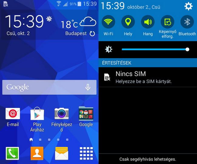 mp-sac14 (mobilport, teszt, samsung, galaxy, ace, android, okostelefon)