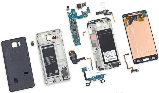 mp-sp6 (mobilport, samsung, galaxy, alpha, android, okostelefon)
