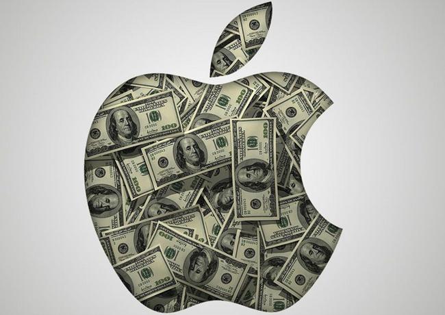 tn-appm (technet, apple, iphone, ipad, mac, pénzügy, eladások)