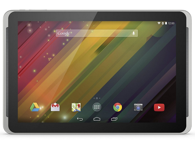 tn-hpp1 (technet, tablet, android, kitkat, hp)