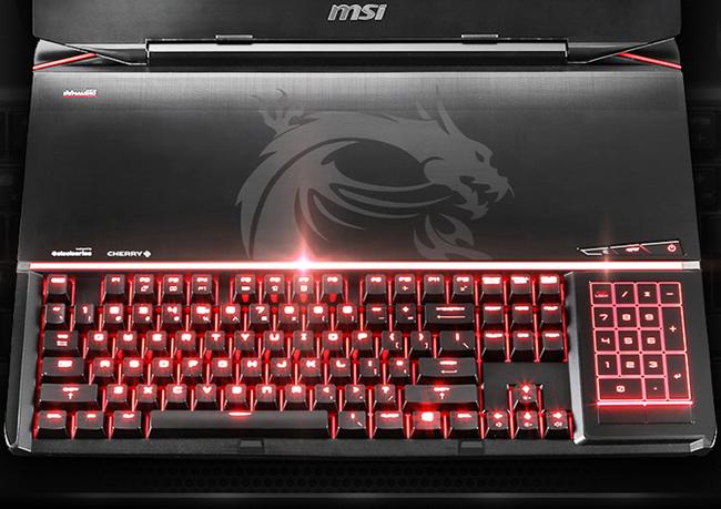 tn-ms2 (technet, notebook, msi, gamer, játék, billentyűzet)