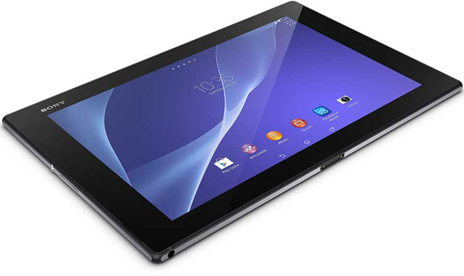 tn-xp3 (technet, sony, xperia, tablet, android)