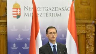 Varga Mihály (Varga Mihály nemzetgazdasági miniszter)
