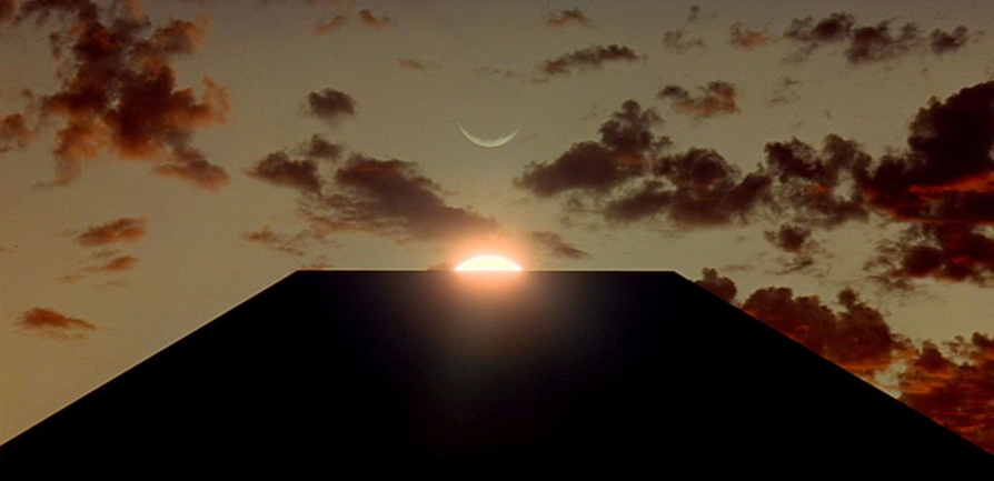 2001 Űrodüsszeia (2001 Űrodüsszeia)
