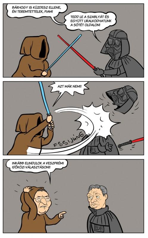 A leges-legújabb Star Wars-trailer (gróf balázs, )