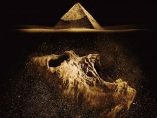 A piramis múmiás horror (The Pyramid, horror)