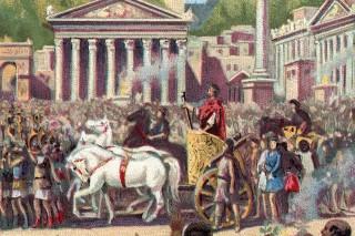 Caius Caesar (Caius Caesar)