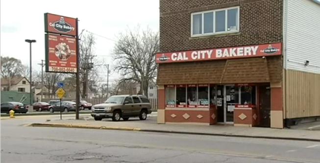 Cal City Bakery (pékség, )