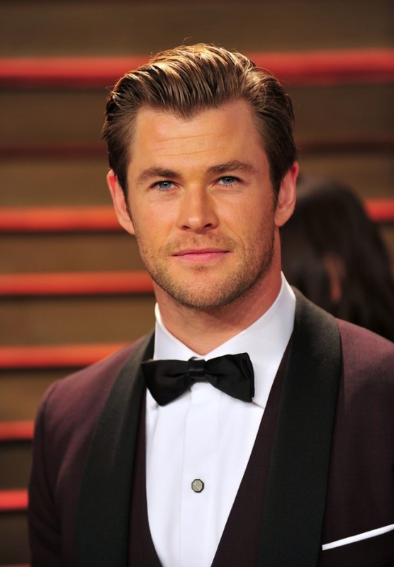 Chris Hemsworth (chris hemsworth)