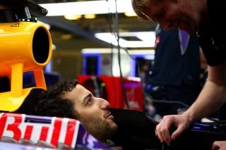 Daniel Ricciardo (Daniel Ricciardo,)